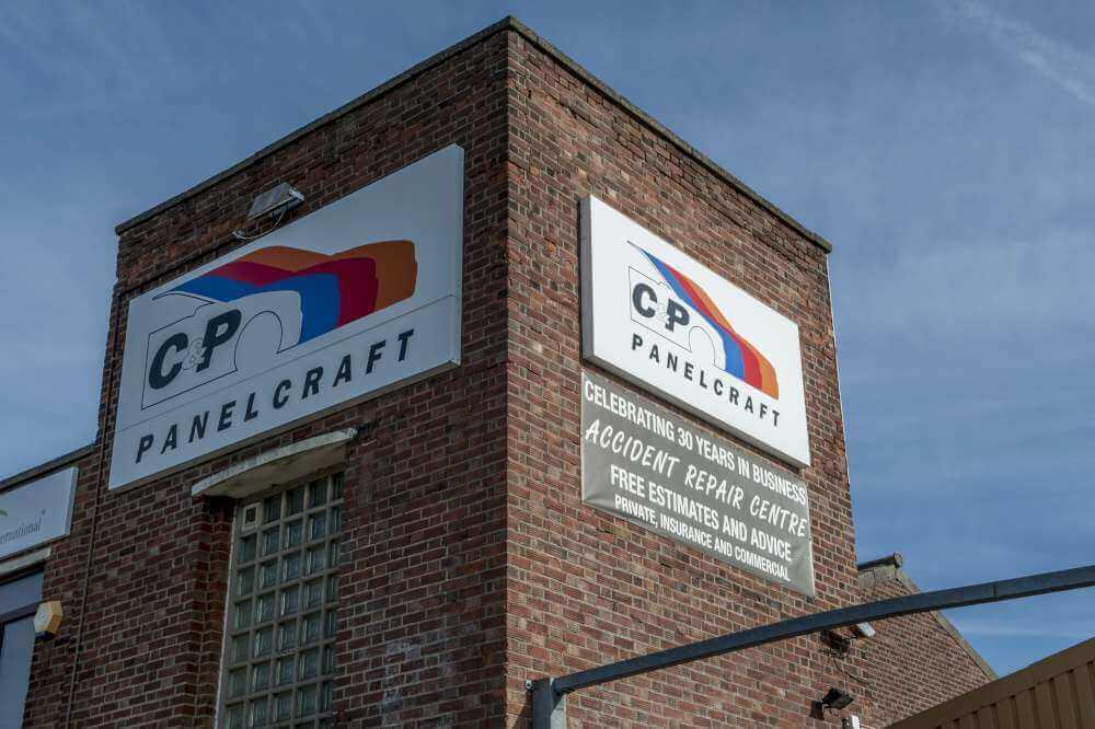 C&P Panelcraft